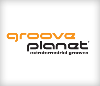 GROOVE PLANET | Logo